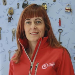 Ana García